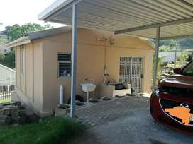 One bedroom granny cottage to let R4800