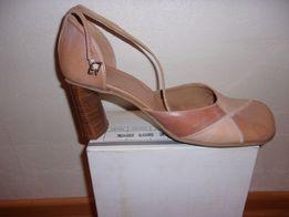 Pantofle damskie Bata