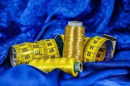 Ремонт и пошив одежды.