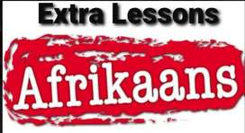Afrikaans Extra Lessons Gr 1-7
