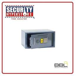 Security Hyperstore (BBL Medium Digital Safe)