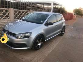 VW 1.2 Polo Tsi trendline 2014 model