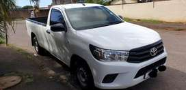 Toyota hilux immaculate condition