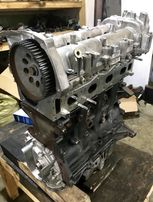 Ремонт Двигателя A20DT A20DTH A20DT 2,0 CDTI Опель Инсигния / Insignia
