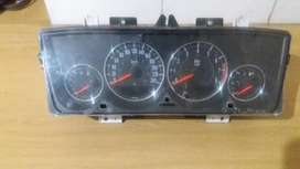 Chrysler neon instrument cluster for sale