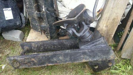 zaczep,hak,traktor,ciągnik,ciężarowy,przyczepy,siłown,zamienię,tłuczeń Nowy Targ - image 1