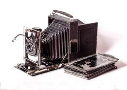 фотоаппарат ICA IDEAL 246