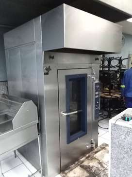24 tray Commercial Oven