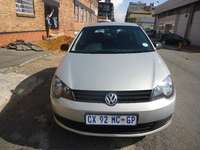 Image of 2014 VW Polo Vivo 1.4 Available for Sale