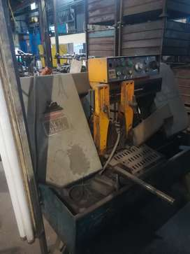 Automatic horisontal bandsaw for sale