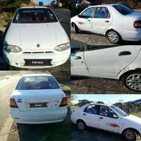 Image of Fiat Siena 2005 For Sale In Verulam