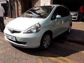 HONDA JAZZ  , 2006, DSG, AUTOMATIC