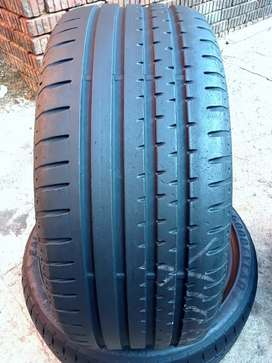 255/35/20 Tyres