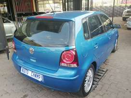 Polo Budjwa  Year Model: 2007 Engine: 2.0ltr  Mileage : 123000km