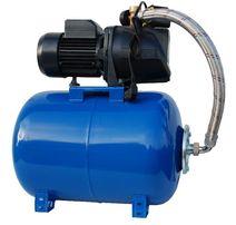 Hydrofor - zbiornik 100 l pompa JSW 150 - żeliwo