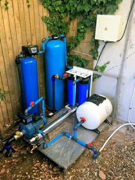 Swimming Pool And Borehole Pumps Repairs And Installation