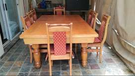 Pool / Dining Table