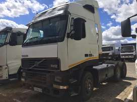 Volvo FH12 420 Excl. VAT