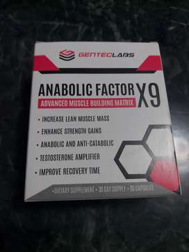 Anabolic factor x9