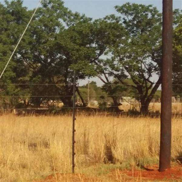 LAST 1ha PLOT FOR SALE IN SPIOENKOP 0