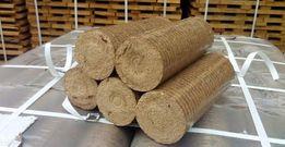 Топливные дубовые брикеты «Nestro» (100%)