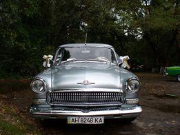 Продам ретро авто Волгу 21 или обмен на землю в пригороде Киева