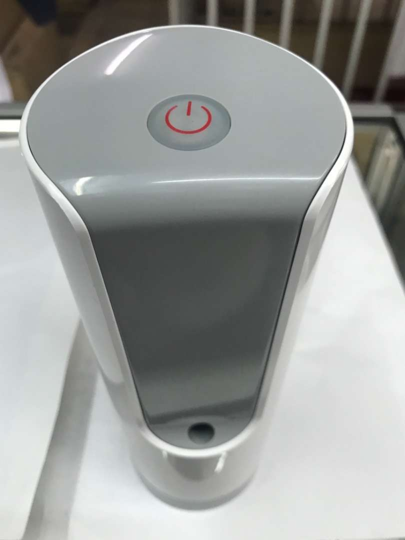 Automatic smart water dispenser 0