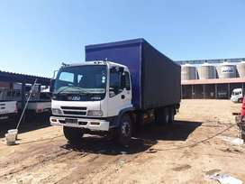 isuzu 1200 freight carrier