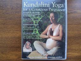 йога для беременных ( двд издание)