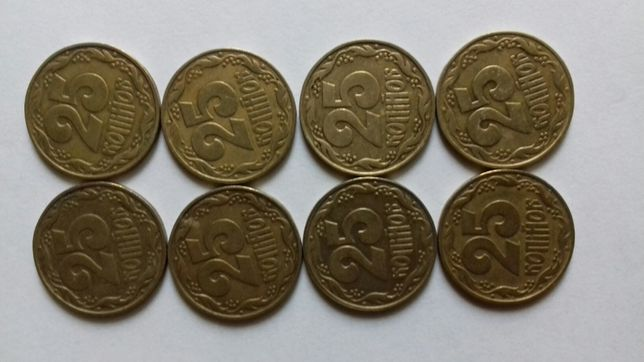 Монеты Украины Киев - изображение 7