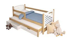 Piękne łóżko OLI dla 2 osób ! NOWOŚĆ ! PROMOCJA !