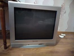 Телевизор Panasonic TC-21FS10T