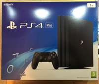 Image of Sony Playstation 4 pro