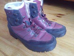 Трекинговые ботинки Lowa. Черевики.25.5см.