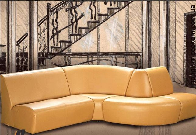 Перетяжка мягкой мебели.По доступным ценам Николаев Жовтневый - изображение 2
