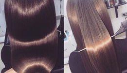 Курсы кератинового выпрямления волос Николаев