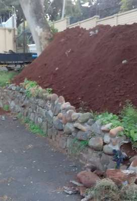Top Soil available in Durban North