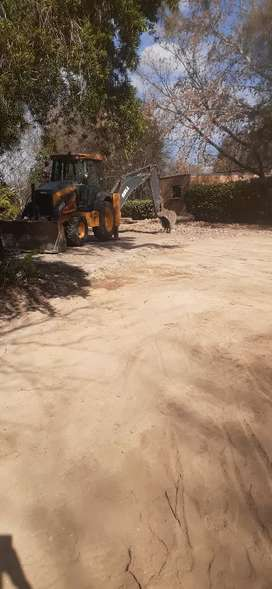 FROM R700.RUBBLE REMOVAL.EXCAVATOR HIRE.TLB HIRE