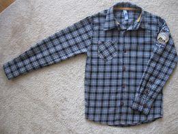 Koszula dla chłopca, rozm. 128