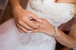 Suknia ślubna Lorange, princess