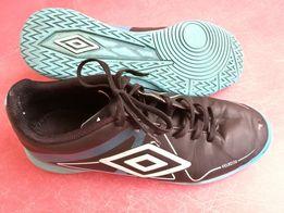 Buty do piłki nożnej halowej