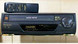 Видео касетный плеер Panasonic NV-SP10AM