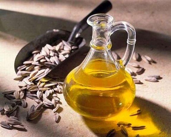Семечки обмен на масло подсолнечное