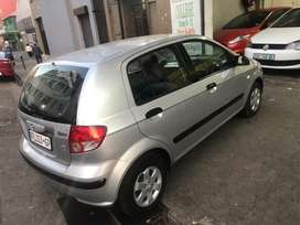 Hyndai getz 2010 for sale in a low price