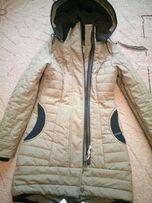 Термо пальто