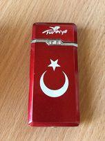 Zapalniczka z Turcji