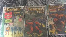 Collectable Comics and Statues