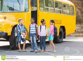 Looking for school transport from Soweto