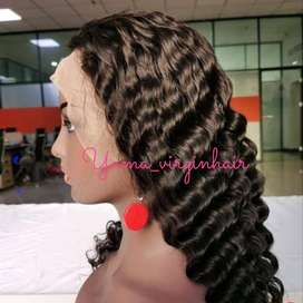 Quality human hair from 8A to 12A
