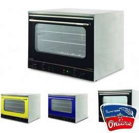 ELECTRICAL CONVECTIONAL OVEN